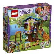 Lego Friends Casa da árvore da Mia, 41335Multicolor- TAMANHO ÚNICO