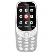Nokia 3310 Dual Sim Cinza