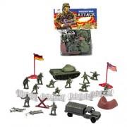 ROTHCO | Hračky set vojenský WWII