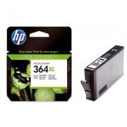 Tinteiro HP Black Photo Nº364XL Alta Capacidade - CB322EE