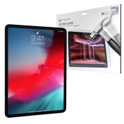 4smarts Second Glass iPad Pro 11 Screenprotector - Doorzichtig
