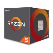 AMD Ryzen 5 1500X - Boxed