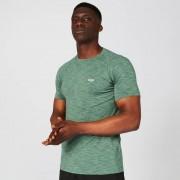 Myprotein Performance T-Shirt - Green Marl - L