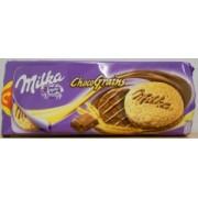 Biscuiti Milka ChocoGrains 168g