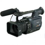 Panasonic AG-HVX200 - Camescope