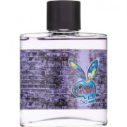 Playboy No Sleep New York loción after shave para hombre 100 ml