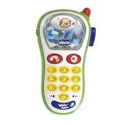 > CHICCO Gioco Telefono Vibra E Scat
