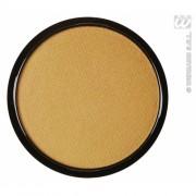 Aqua Makeup Maquillaje Profesional 15 grs Beige Oscuro