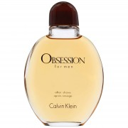 Calvin Klein Obsession for Men 125ml Splash di dopobarba