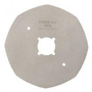 Kruhový nůž KM RS 100 8-CURVES BS