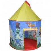Cort de Joaca Pentru Copii Happy Children - Albinuta Maya Castel