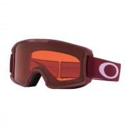Oakley OO7095 16 LINE MINER YOUTH PORT LAVENDAR PRIZM SNOW HI PINK IRIDIUM síszemüveg