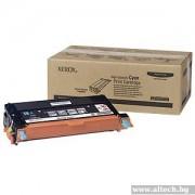 XEROX Cartridge for Phaser 6180/ 6180MFP/N/ 6180MFP/D, cyan, Hi-capacity (113R00723)