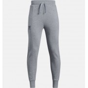 Boys' UA Rival Blocked Joggers