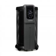 Klarstein Datscha Analog, 360° термостат, радиаторно нагряване, 2200W, черен (ACO9-Datscha-D)