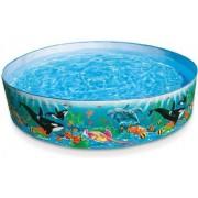 Pool 800 liter (Intex pool 58461)