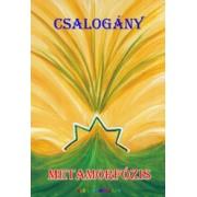 Csalogány - Metamorfózis - Orosz Zsolt író negyedik könyve