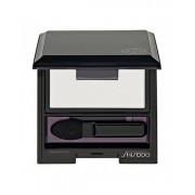 Shiseido luminizing satin eye color ombretto in polvere scintillante paper white wt907