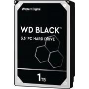 "Western Digital »WD Black« HDD-Desktop-Festplatte 3,5"" (1 TB)"