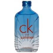 Calvin Klein CK One Summer 2017 Eau de Toilette 100 ml