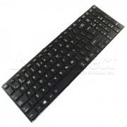 Tastatura Laptop Toshiba Satellite C55-B cu rama + CADOU