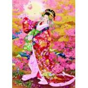 Puzzle 1000 piese Syungetsu-Haruyo Morita