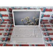 "Laptop Toshiba L750-21P Intel B960 2.20GHz 16.9"" RAM 4GB HDD 250 GB HDMI DVD Rom Web Cam"