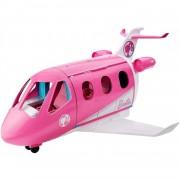 Barbie sueños Avión de juguete con accesorios para muñecas