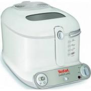 Friteuza Tefal SuperUno FR302130, Putere 1800W, Capacitate 1.4 kg, Buton pornit/oprit, Alb