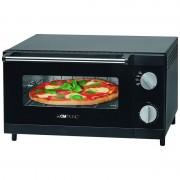 Clatronic MPO 3520 Horno de Sobremesa Especial Pizza 12L 1000W