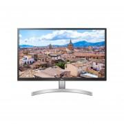 "Monitor LED LG 27UL500 de 27"", Resolución 3840 x 2160 Ultra HD 4K"