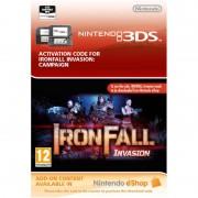 Nintendo Ironfall: Invasion Multiplayer Nintendo 3DS Nintendo eShop