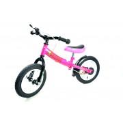 Detský bicykel bez pedálov Gringo ružový