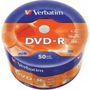 DVD Verbatim 1/50 4.7 GB