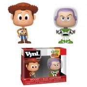 Vynl. Woody & Buzz Vynl.