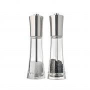 Комплект мелнички за сол и пипер COLE & MASON EVERYDAY STYLE - 16.5 см