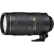NIKON 80-400mm AF-S f/4.5-5.6 G ED VR