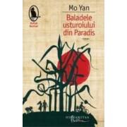 Baladele usturoiului din Paradis - Mo Yan