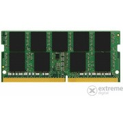 Kingston (KCP424SS6/4) 4GB 2400MHz DDR4 notebook memorija
