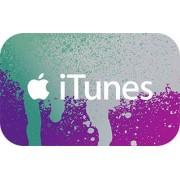 Apple Código iTunes Variable 15€-500€