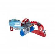 Pista Transformers Rescue BotsFlip Racers