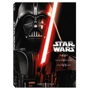 Star Wars -ep. 4-5-6 - Razboiul stelelor- ep. 4-5-6 (3DVD)