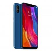 Xiaomi Mi 8 Dual Sim 6GB/64GB 6,21'' Azul