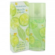 Green Tea Cucumber by Elizabeth Arden Eau De Toilette Spray 3.3 oz