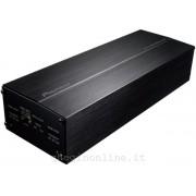 Pioneer Amplificatore Auto Digitale Con Potenza Audio 4 X 100W, 4 Canali.