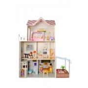 Obrovský dům, vila pro panenky KR9152
