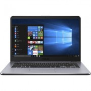 "Лаптоп ASUS VivoBook 15 X505BP-BR013 15.6"" HD, AMD A9-9420, 8 GB, Star Grey"