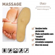 Branţ medical Dr. Batz - Massage