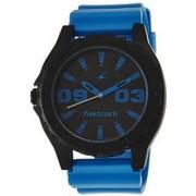 Fastrack Quartz Black Dial Mens Watch-9462AP03