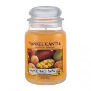 Yankee Candle Mango Peach Salsa 623 g vonná sviečka unisex